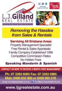 Removing the Hassle from Sales & Rentals.  A family business working on referrals in this our 20th Year 2015!